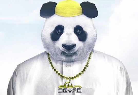 Die 10 seltsamsten 'Panda'-Remixe