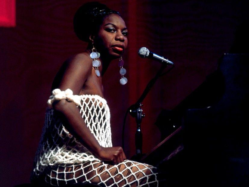 8 puta je Nina Simone utjecala na vaše omiljene repere