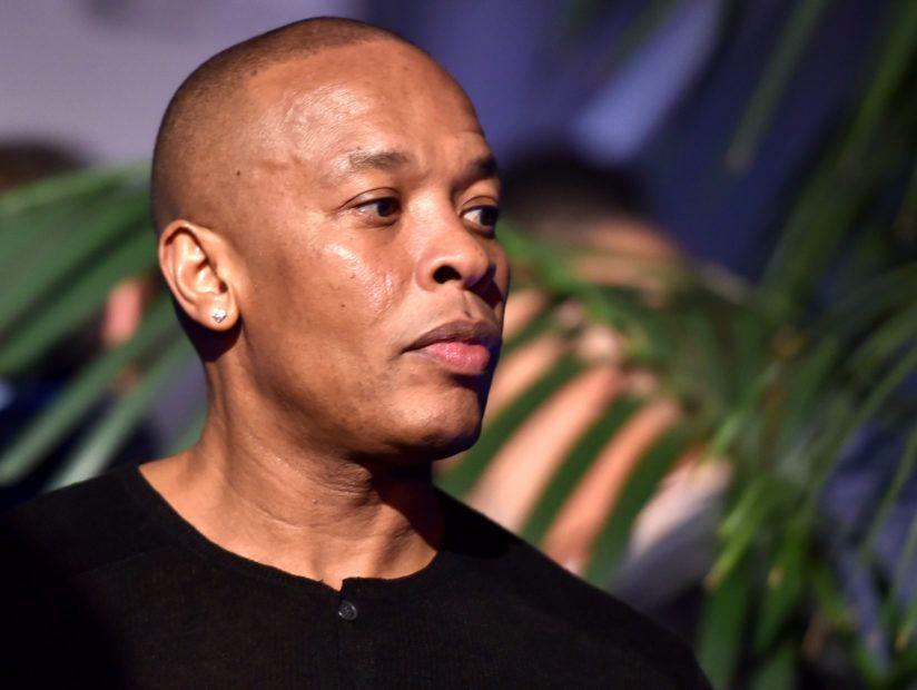 10 Nachwirkungen Alben Dr. Dre Never Put out