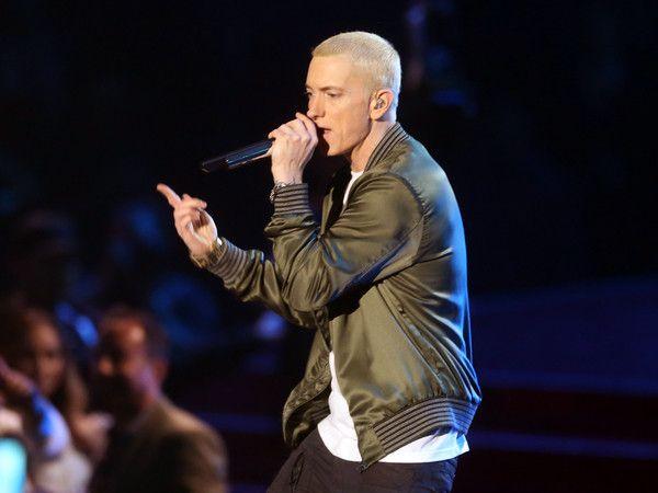 Hvernig Eminem getur búið til aðra klassíska plötu