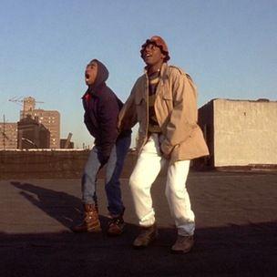 Know The Ledge: Une rétrospective de 20 ans sur `` Juice '