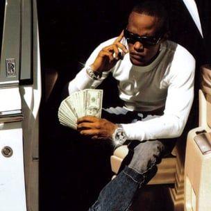 Souljas historie: 10 hiphop-artister som tjente landet deres