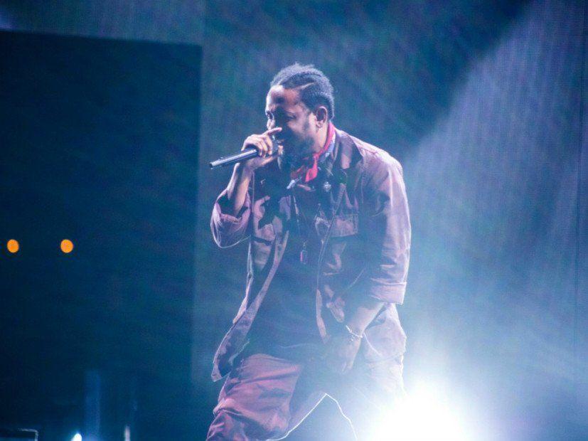 Woher kommt Kendrick Lamar's DUCKWORTH? Rang unter den besten Hip Hop Stories?