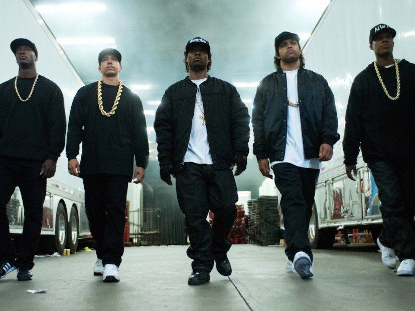 Hat Straight Outta Compton Oscar-Überlegungen verdient?