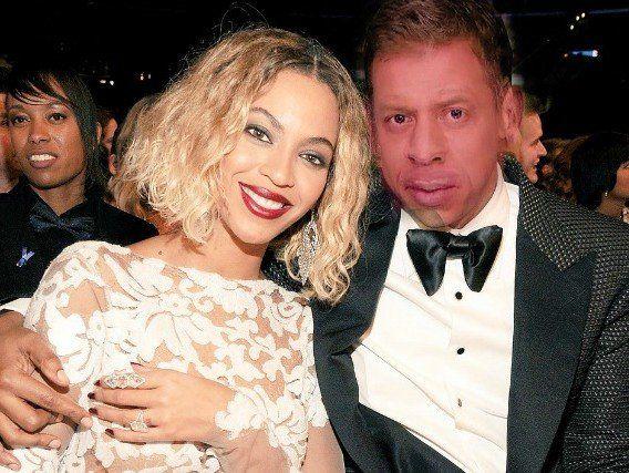 Troy Aikman sieht aus wie Jay Z? Hall of Fame QB LOLs