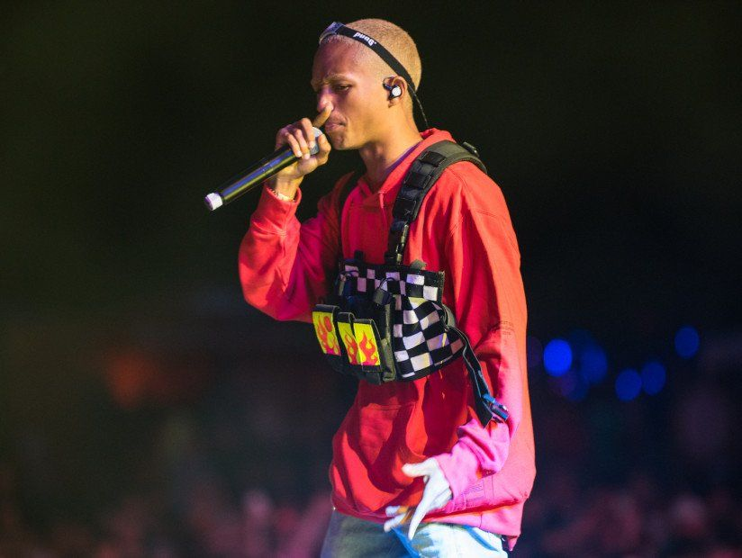 Columbus 'Breakaway Festivalı, Hip Hop Utopiya təmin etməkdə yaxşıdır