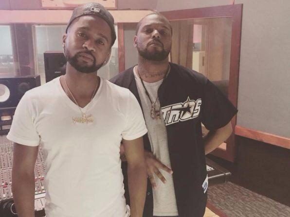Instagram Flexin ': Zaytoven In The Studio With ScHoolboy Q