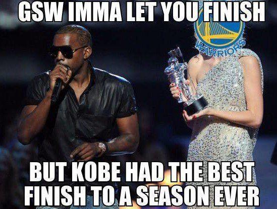 All Eyez On Memes: Kobe Bryants sidste spil