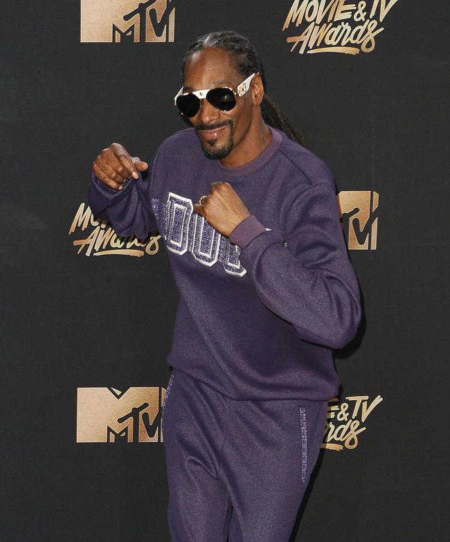 Snoop Dogg er BFF'er med Spyro Dragon og deres venskab er så rent