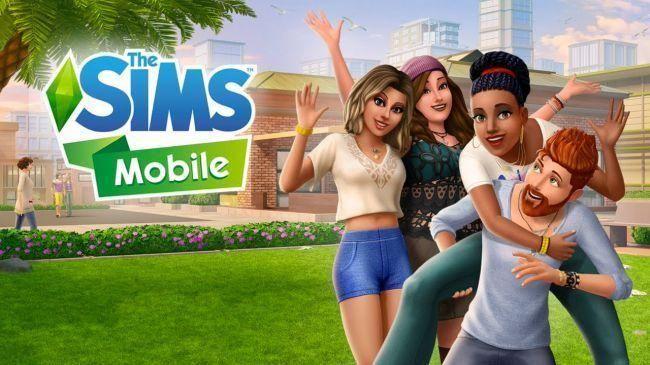 Huhu! Das Sims-Mobile ist da. Hier ist alles, was Sie darin tun können