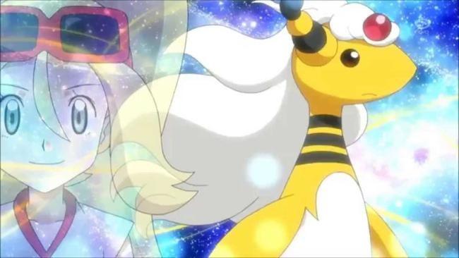 Bütün bu Mega Pokemonları Pokemon Günəş və Ayda PULSUZ əldə etməyin yolları