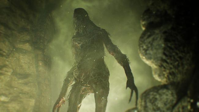 Le nouveau DLC gratuit «Shocking» de Resident Evil 7 Biohazard vous donnera des cauchemars