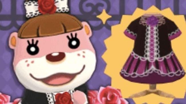 Animal Crossing Pocket Camps nye gotiske festival er nå i gang! Slik tar du del