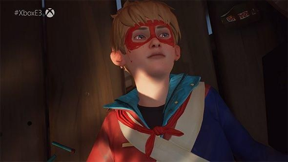 Life is Strange Prequel, Captain Spirit, est sorti AUJOURD'HUI et oui, vos décisions se perpétueront dans Life is Strange 2
