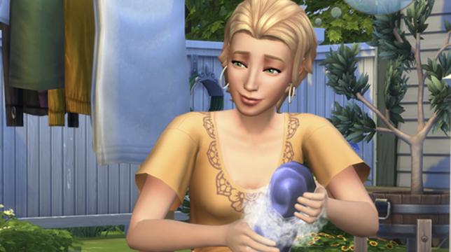 Vous ne croirez pas ce que le nouveau pack pour Les Sims 4 vous fera faire