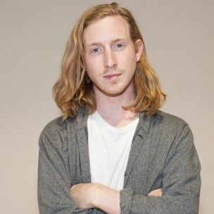 Asher Roth Laments blir typecast med 'I Love College