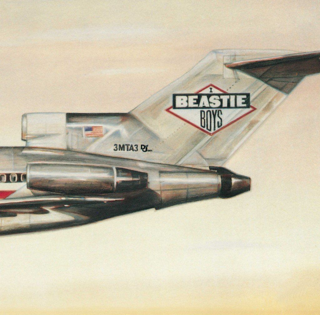 Russell Simmons, Chuck D, DMC & More Undersøk Beastie Boys 'License To Ill' Impact