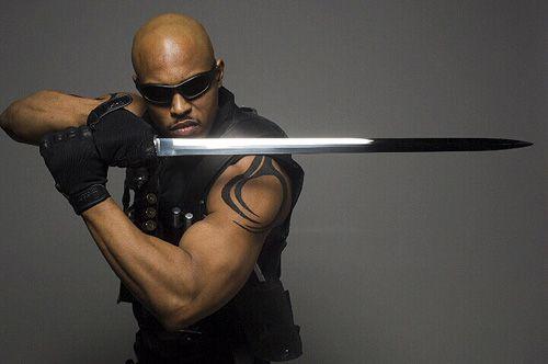 Sticky Fingaz Diskuterer Keith Murray Vs. Fredro Starr Battle; 'Blade' TV-serie