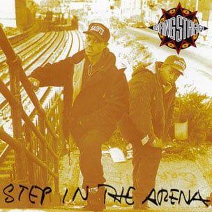 ZAMANSIZ: DJ Premier Gang Starr-ın 'Arenada Addım' əsərinə yenidən baxır