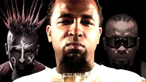 Tech N9ne: Tiefer als Rap