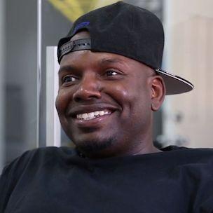 Stat Quo sagt, dass die Produktion von 50 Cent 'Get Rich Or Die Tryin' ursprünglich für Rakim war
