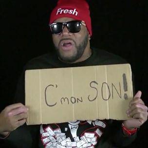 Ed Lover afslører Jeezy & DJ Drama Beef skabte 'C'Mon Son!' Serie