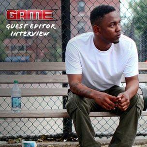 """Kendrickas Lamaras sako, kad """"80 skirsnis"""" yra tik apšilimas, analizuoja darbą su žaidimais ir dr. Dre"""