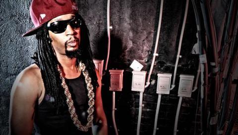 Lil Jon: Dites ouais