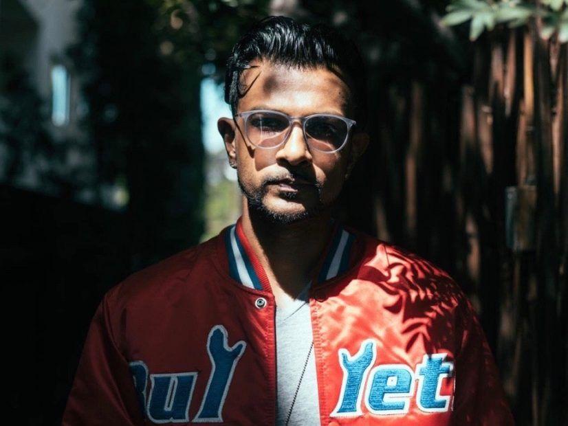 Utkarsh Ambudkar spricht über die Beatards, den Einfluss des Hip Hop und Live-Action 'Mulan