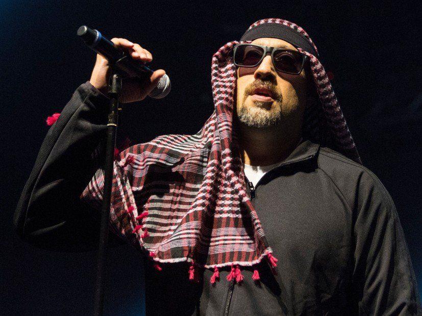 B-Real Ultimate Cypress Hill Vikipedi Yeniləyir