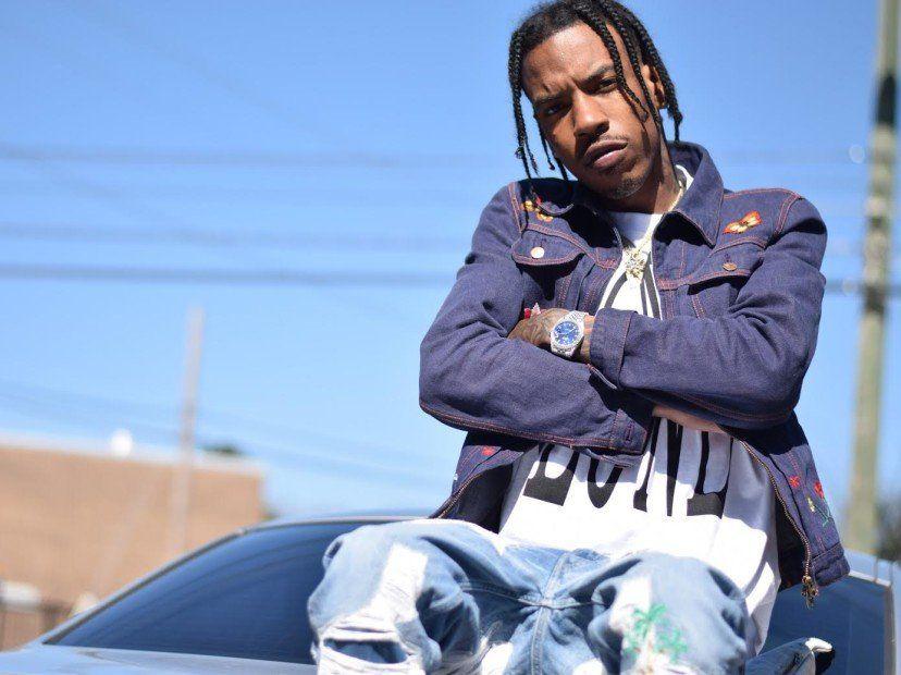 Wie K $ upreme versucht, Rep mit Flex Muzik 2 von Mode zu Rap zu wechseln