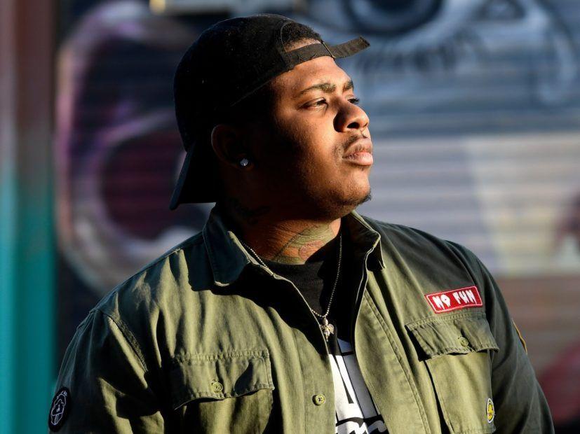 Trev Rich über seinen 'Spider-Vers'-Ruhm & Joe Buddens' Rap Star Boot Camp