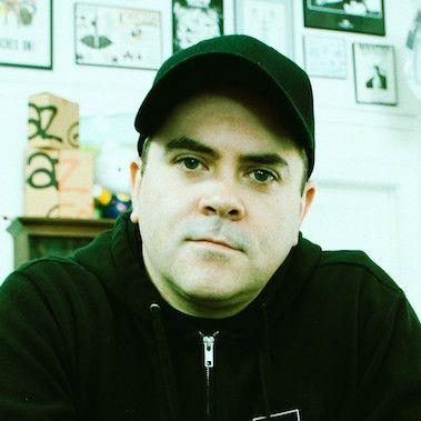 MC Chris: The People's Champ of Nerdcore Hip Hop