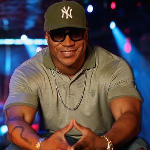 LL Cool J atskleidžia, kad jis skaito interneto komentarus ir jo ilgaamžiškumo paslaptį