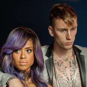 Maskinpistol Kelly spiller sammen i 'Beyond The Lights;' Siger album ville sælge, hvis kunstnere lavede bedre musik