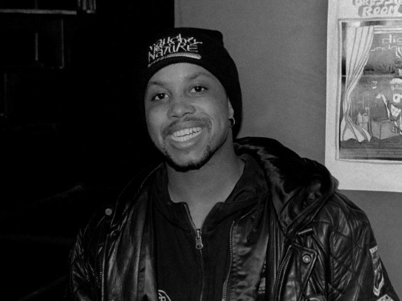 Geld B geht vom Teilen der Bühne mit Tupac zum Spielen in 'All Eyez On Me' -Biopic