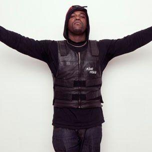 A $ AP Ferg, O & A $ AP Rocky'nin Trendsetting Modaları üçün 'Bashed' olduğunu söyləyir