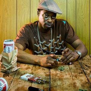 Devin The Dude útskýrir mikilvægi DJ Screw og að vinna með Dr. Dre