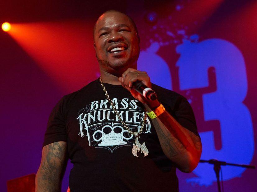 Xzibit Über Dr. Dre's Perfektionismus, seine neue Solo-LP und warum er keinen Neustart von 'Pimp My Ride' will