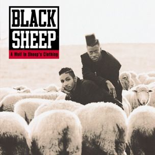 TIDLØST: Dres Revisits Black Sheep's 'A Wolf In Sheep's Clothing