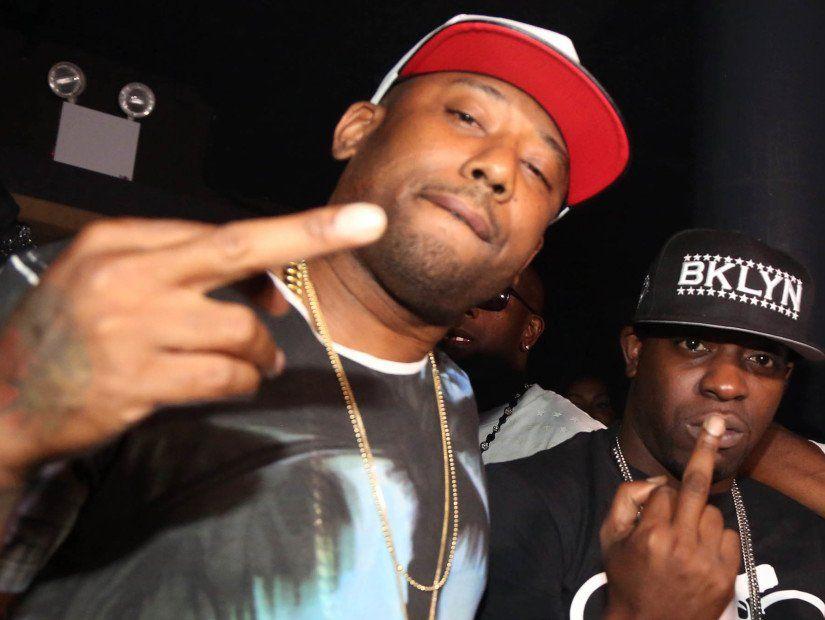 Maino et Oncle Murda commencent avec Brooklyn pour reconstruire la réputation du hip-hop new-yorkais