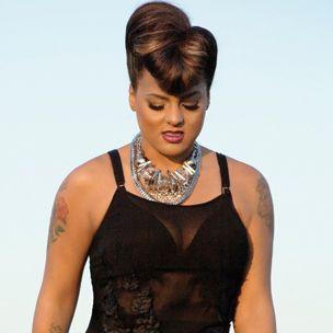 Marsha Ambrosius spricht mit B-Girl Roots und bittet DJ Premier, 'Come Clean' zu probieren