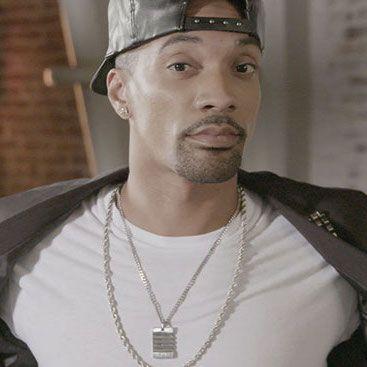 VH1s Love & Hip Hop Hollywood Rapper Miles bedauert, dass er schwul ist