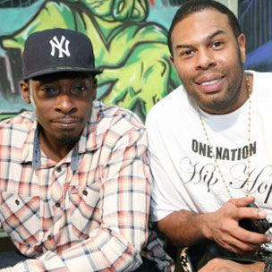 Pete Rock & C.L. Smooth: Breakup To Makeup