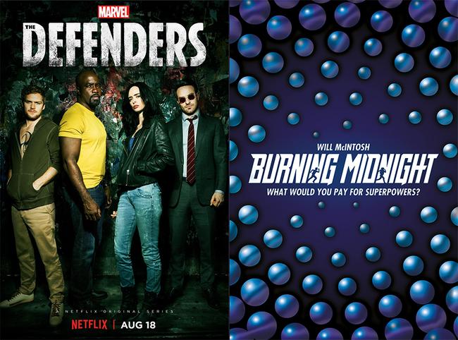 Buchempfehlungen basierend auf Ihren Lieblings-Netflix-Shows