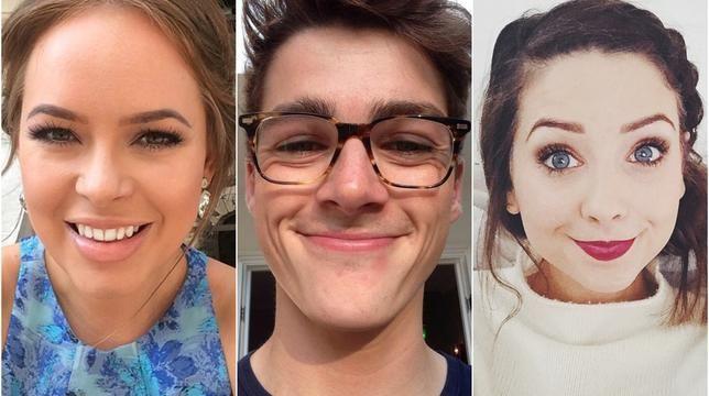 11 YouTuber, die sich über ihre Kämpfe mit sozialer Angst geäußert haben