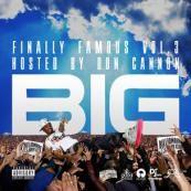 Big Sean - pagaliau garsus t. 3 [vedėjas Don Cannon]