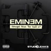 Eminem - Direkt aus dem Tresor EP