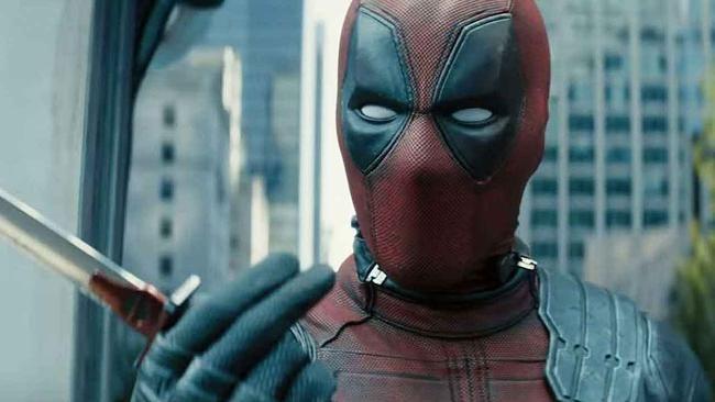 Ryan Reynolds, Deadpool Filmlərinin Bir Daha Olmayacağını Deyir