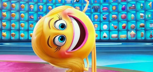 Se The First Full Trailer For The Emoji Movie!